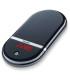 Balanza digital de precisión 0,1gr con pesa para calibrado