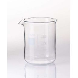 Vaso de laboratorio 250ml