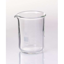 Vaso de laboratorio 50 ml