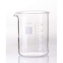 Vaso de laboratorio 1000ml