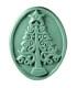 Molde para hacer jabón Arbol de Navidad