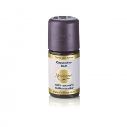 "Fragancia natural ""Cappuccino"" 5ml"
