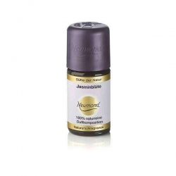"Fragancia natural ""flor de jazmin"" 5ml"