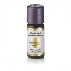 "Fragancia natural ""Lumbre de la chimenea"" 10ml"