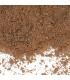 arcilla marrón