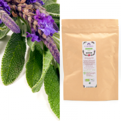 salvia BIO (salvia officinalis )