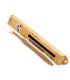 cepillo dental bambu ecologico