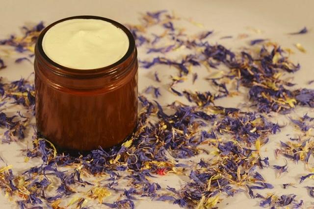 Crema casera para prevenir varices