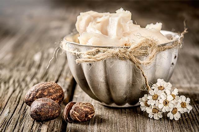 Manteca de karité: propiedades y usos en la cosmética natural