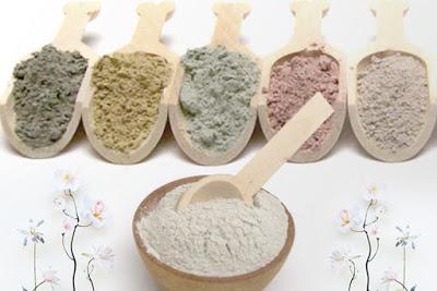 Beneficios de la arcilla para tu piel