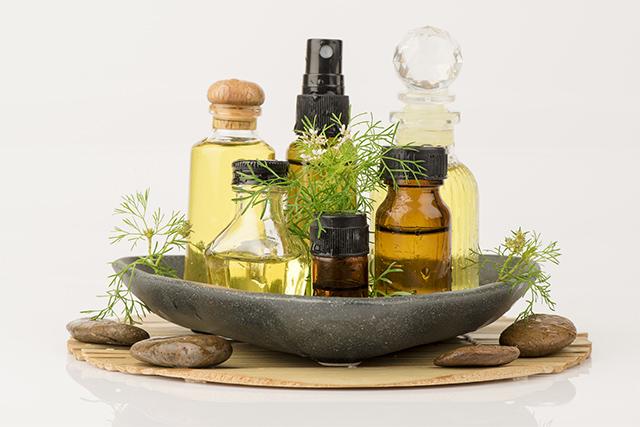 Aceites vegetales según tu tipo de piel (I) Cremas de día