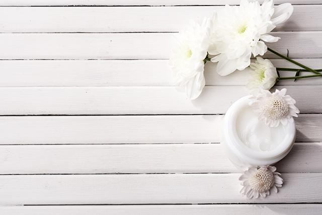 Receta crema exfoliante con crema base para piel normal/seca