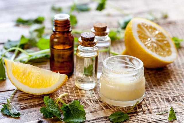 Beneficios del uso de vitaminas en cosmética natural