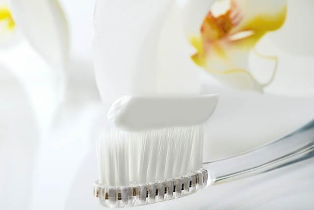 Receta pasta dental 100 % natural y casera