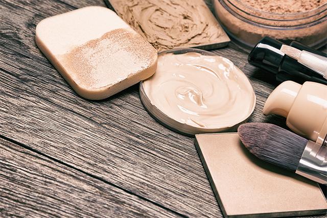 Utensilios imprescindibles para tu maquillaje casero