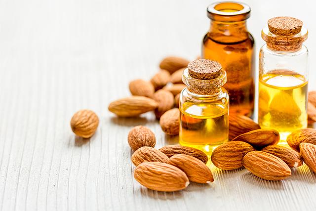 Aceite de almendras: beneficios y propiedades