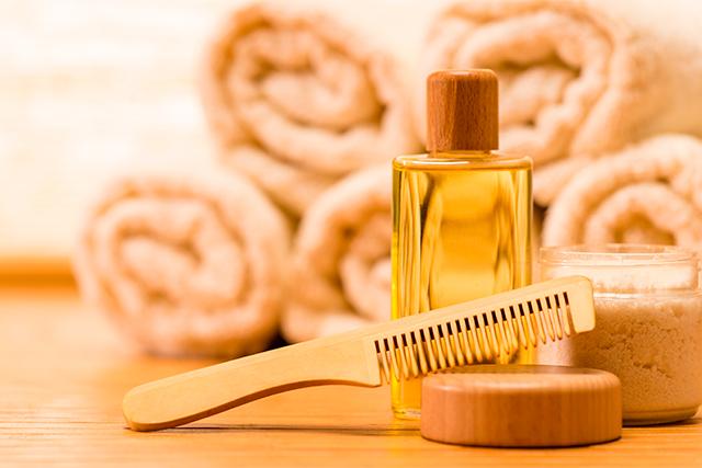 Tres remedios caseros para nutrir el cabello