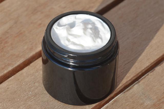 Receta crema de día para piel mixta