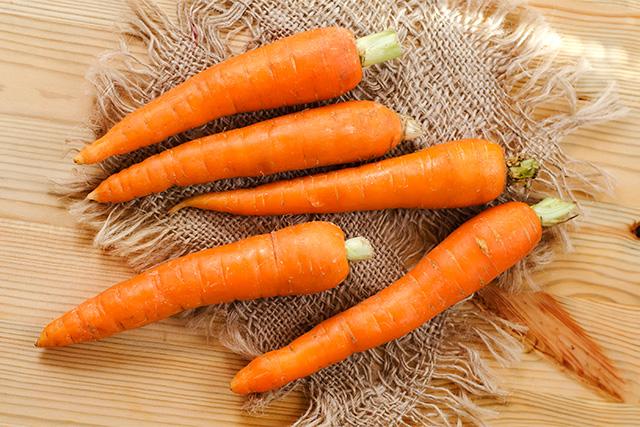 Aceite de zanahoria: beneficios y propiedades