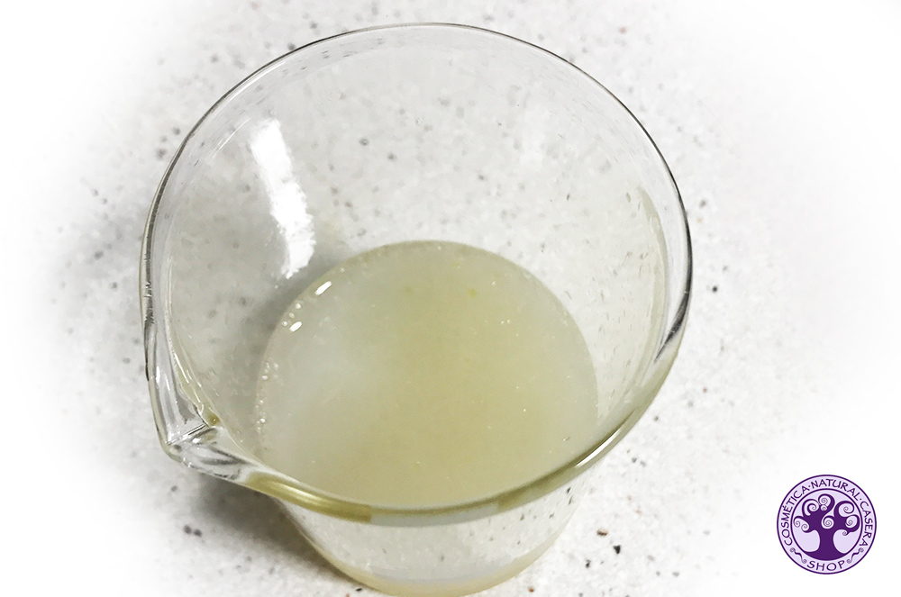 Receta Agua Micelar Para Desmaquillar