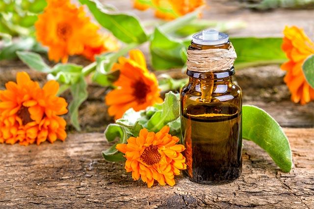 Aceite de caléndula: la opción perfecta para pieles sensibles e irritables