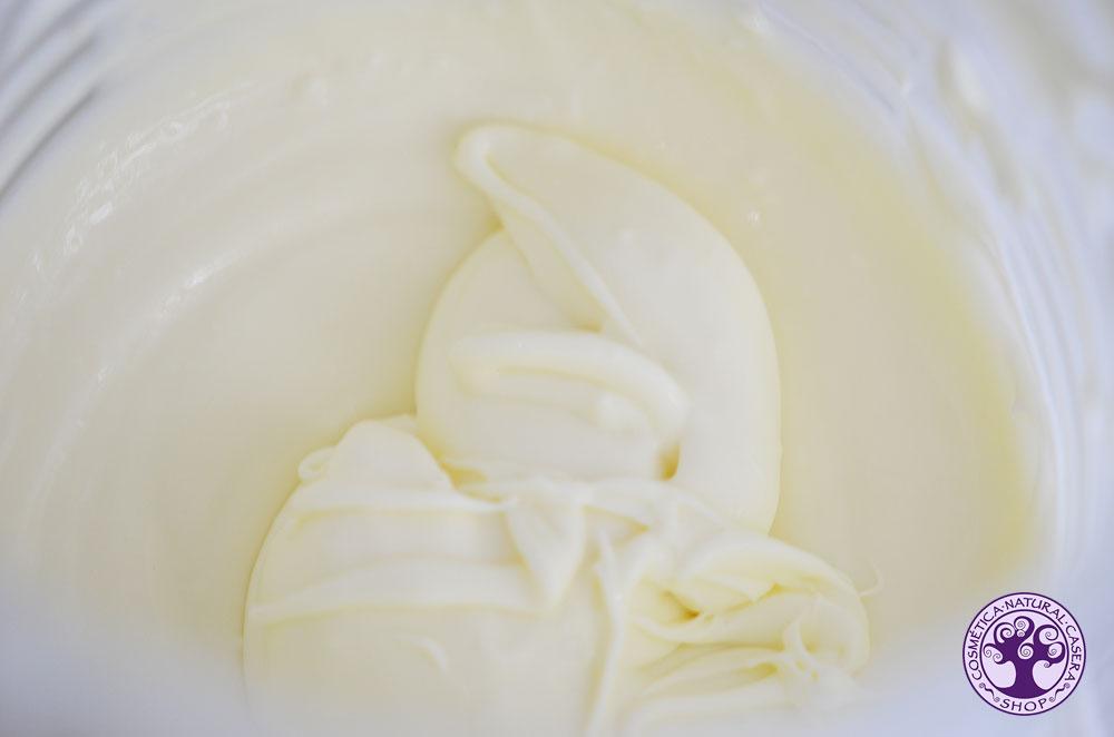 Crema de día para piel seca