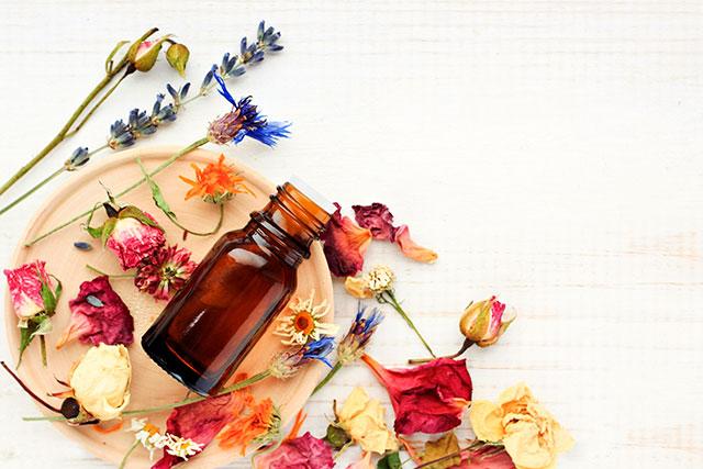 Aromaterapia para combatir el insomnio