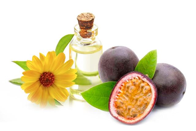 Aceite de maracuyá: propiedades y beneficios