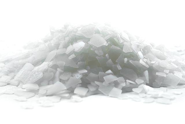 Descubre todo lo que necesitas saber sobre el cloruro de magnesio