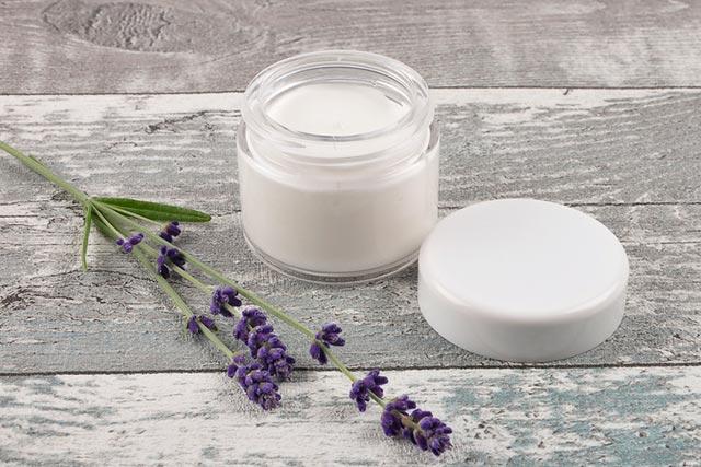 Receta Desodorante en crema