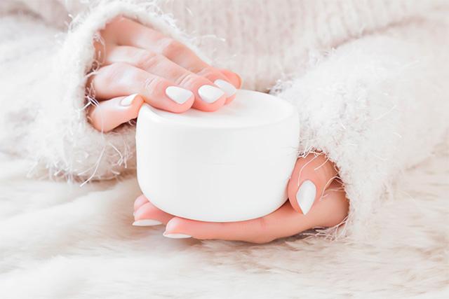 Recetas de cosmética natural para combatir el frío