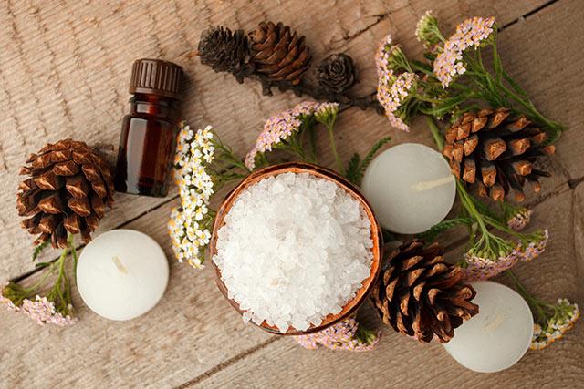 Cosmética natural para cuidar tu piel en otoño
