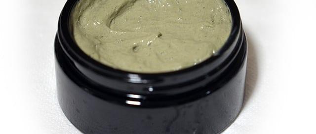 Receta crema facial para piel grasa