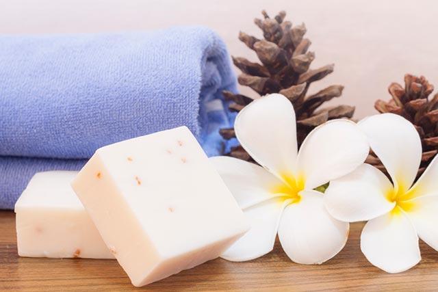 Características y usos de la glicerina en cosmética natural