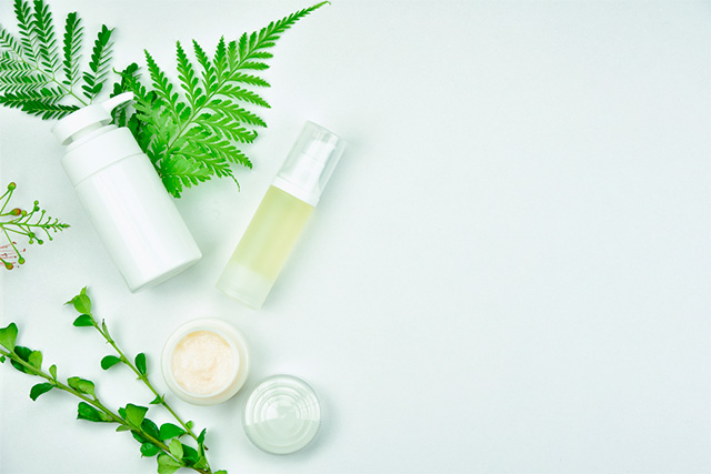 Receta Sérum para piel con acné