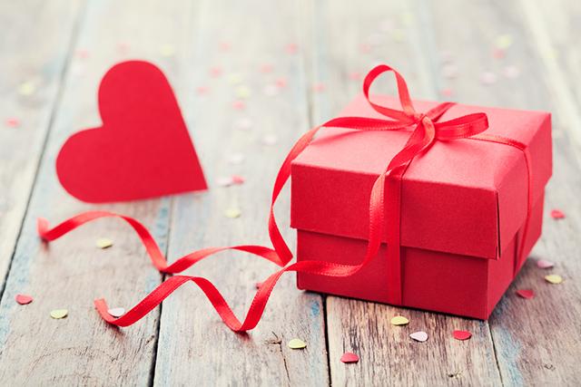 Seis regalos originales y caseros para sorprender a tu pareja en San Valentín
