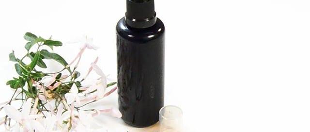 Receta para elaborar agua de colonia natural