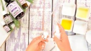 Cómo elaborar spray antipiojos