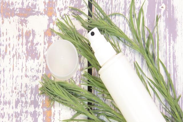 Cómo elaborar spray antipiojos casero