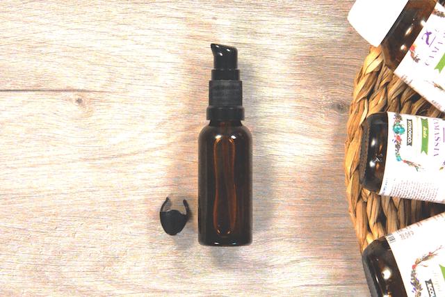 Receta Aceite para una barba hidratada y nutrida