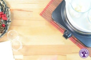 Cómo elaborar jabón de manos a partir de ingredientes naturales