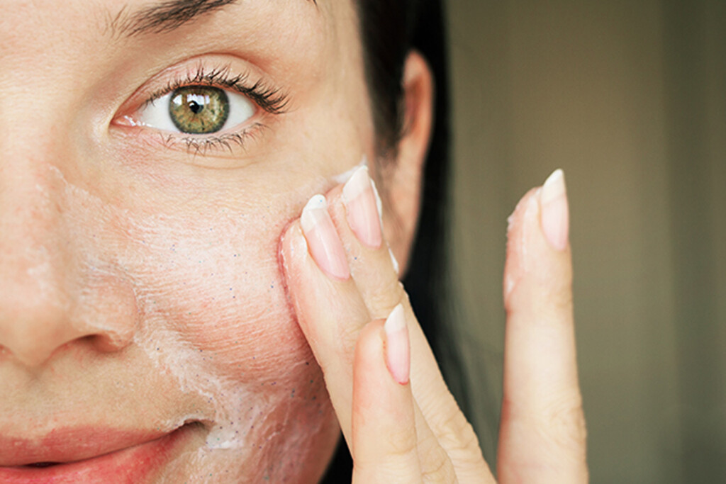 Siliconas en cosmética
