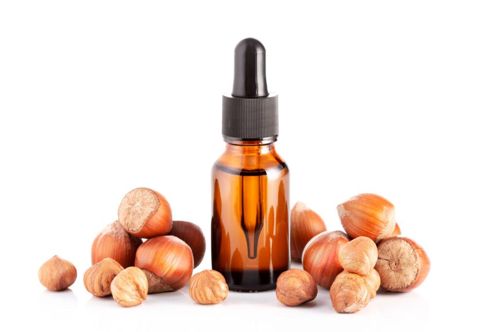Beneficios y usos del Aceite de Avellana en cosmética