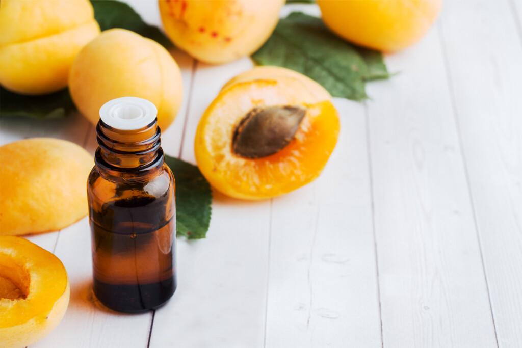 Beneficios del aceite de albaricoque