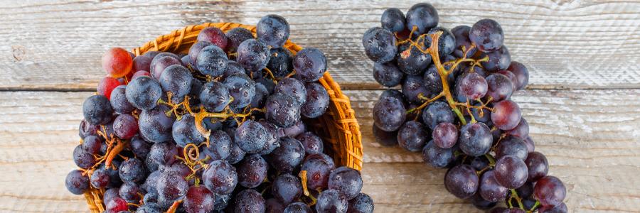 Exfoliante natural pepita de uva