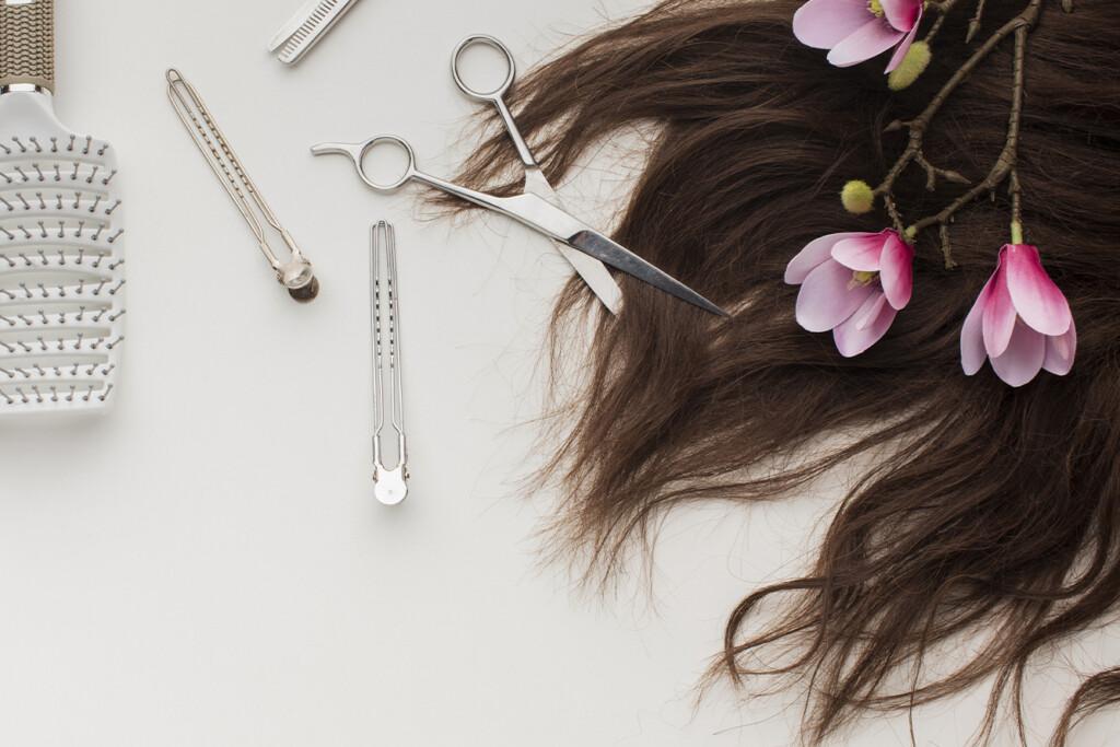 5 cosas que debe evitar un cabello seco ¡Toma nota!