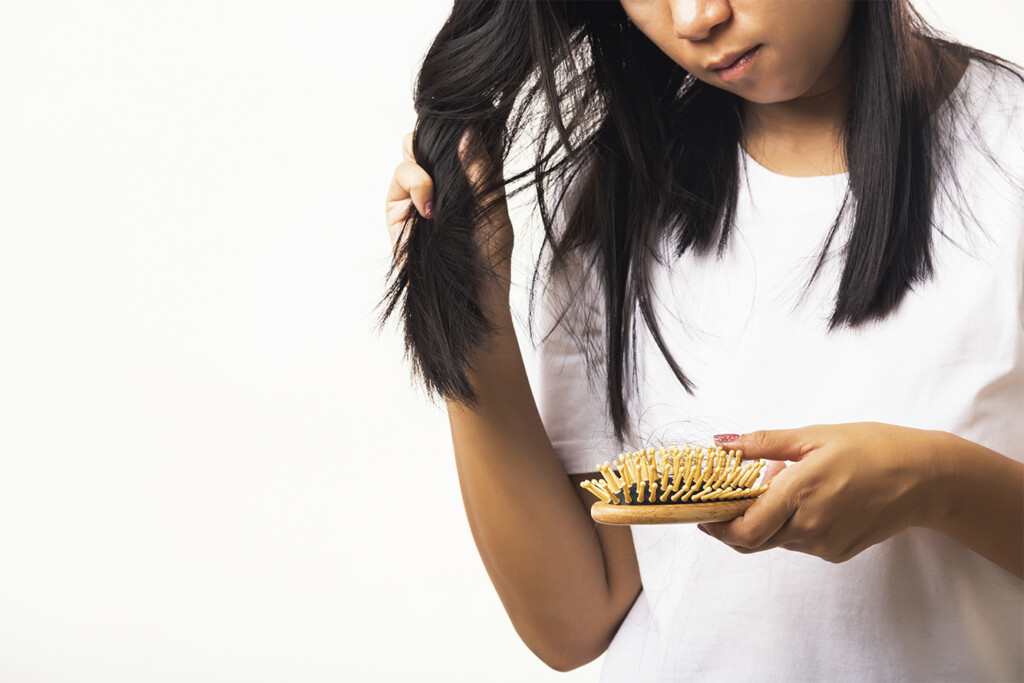 Cómo evitar la caída del cabello en otoño ¡Toma nota!