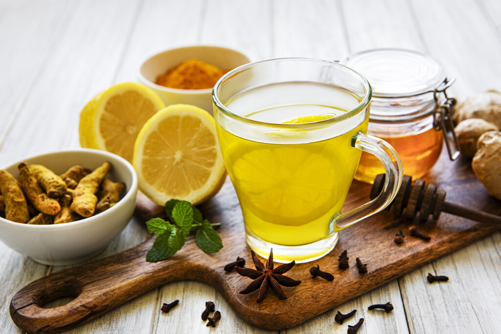Antiinflamatorios naturales ¡Descubre todo sobre ellos!