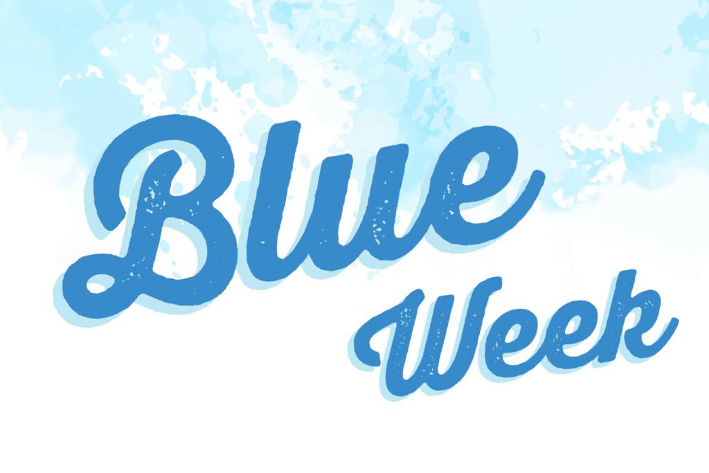 5 consejos para aprovechar 'Blue Week' y que no te pille por sorpresa