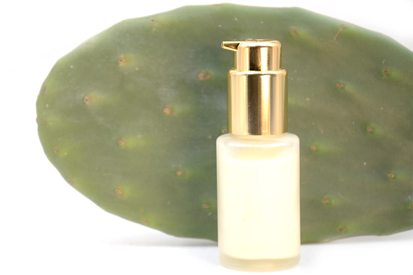 Receta crema/gel uso diario – efecto lifting con botox vegetal y para todo tipo de piel